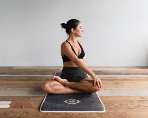Adjuncts to Therapy: The Power of Yoga and Acupuncture